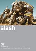 Stash 40