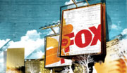 FOX LATIN AMERICA REBRAND 