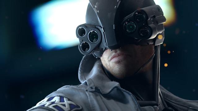 CYBERPUNK 2077&lt;br /&gt;&lt;br /&gt;<br /> Game trailer 2:10