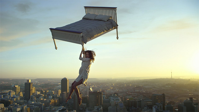IKEA &quot;BEDS&quot;<br /> TVC :60
