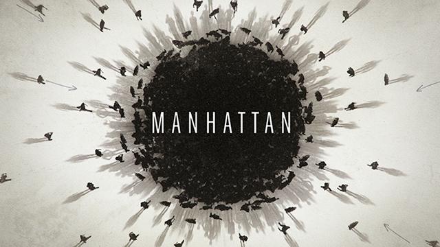 """MANHATTAN"" Titles :35"