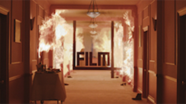 FILM4 REBRAND