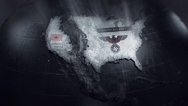 &quot;MAN IN THE HIGH CASTLE&quot;<br /> Titles 1:08