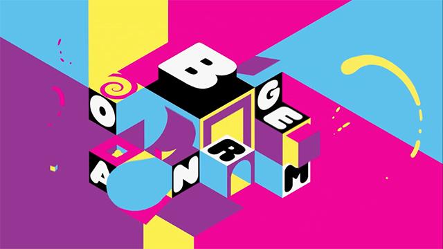 "BOOMERANG ""SIZZLE"" Broadcast design 2:00"