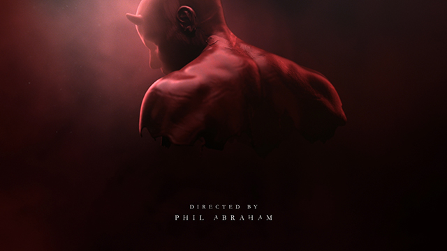 NETFLIX/MARVEL \&quot;DAREDEVIL\&quot;&lt;br /&gt;<br /> Titles 1:01