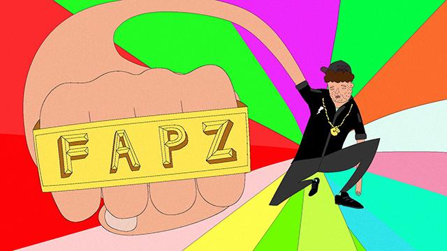 CHILDLINE F.A.P.Z CAMPAIGN<br /> Online film 2:02