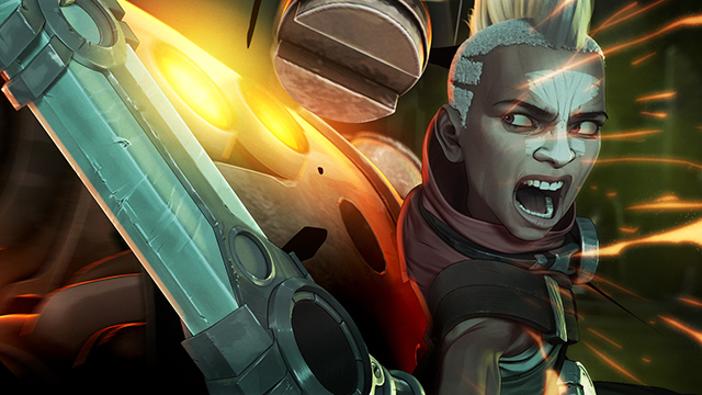 "LEAGUE OF LEGENDS ""EKKO: SECONDS\""<br /><br /> Games 2:20"