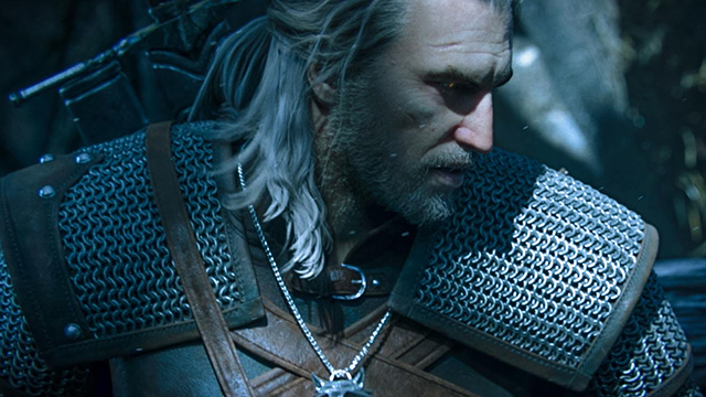 """THE WITCHER 3: WILD HUNT\""<br /><br /> Games 3:46"