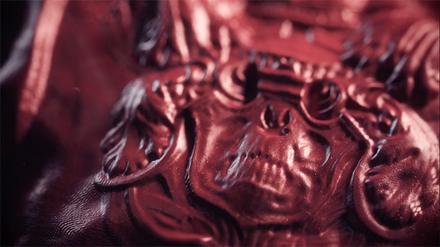 CRIMSON PEAK TITLES<br /> Titles 2:03