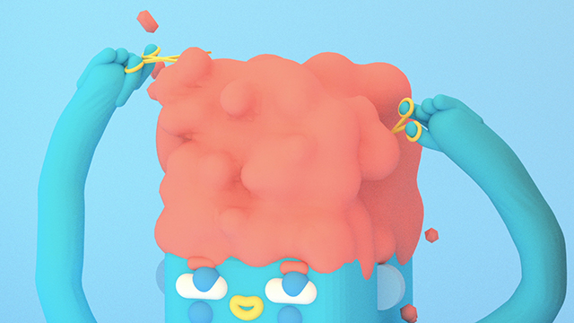 "DROPBOX ""CREATIVE FREEDOM\"" Brand film :60"