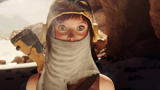 RECORE E3 TRAILER Games 2:47