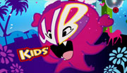 KIDS' WB! FALL CAMPAIGN 