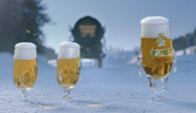 FORST BEER 