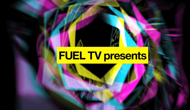 FUEL TV ON-AIR BRAND RETHINK 