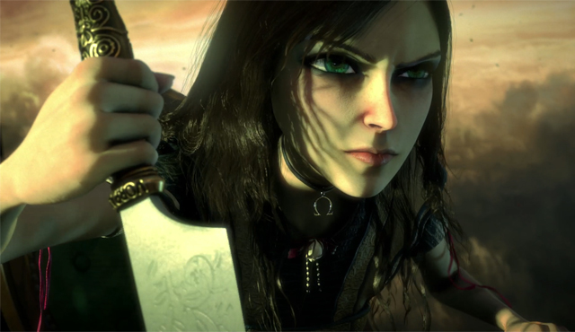 EA ALICE: MADNESS RETURNS 
