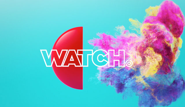 UKTV WATCH REBRAND