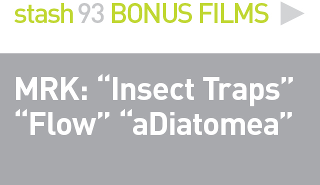 BONUS FILMS: 