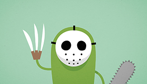 """DUMB WAYS TO DIE""