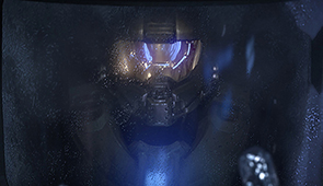 "HALO 4 ""FORWARD UNTO DAWN"" 