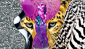 "KENZO ""ELECTRIC JUNGLE""