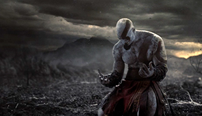"GOD OF WAR: ASCENSION ""FROM ASHES""