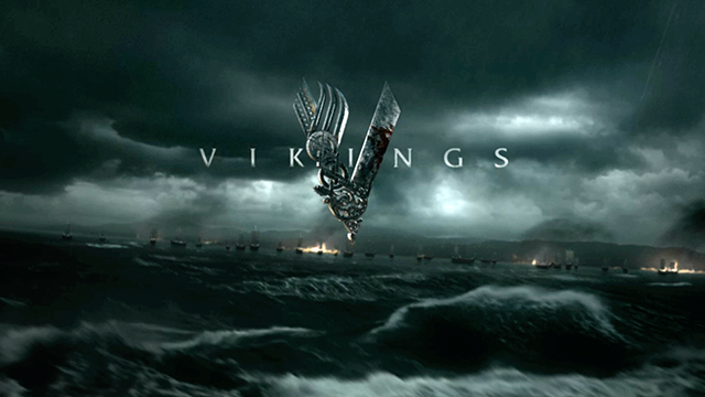"HISTORY CHANNEL ""VIKINGS""