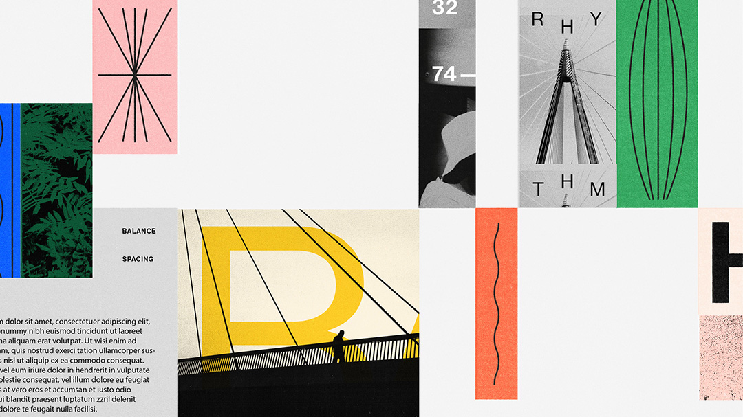 """Adobe """"Creativity Explained: What is Layout?"""" by Oddfellows 