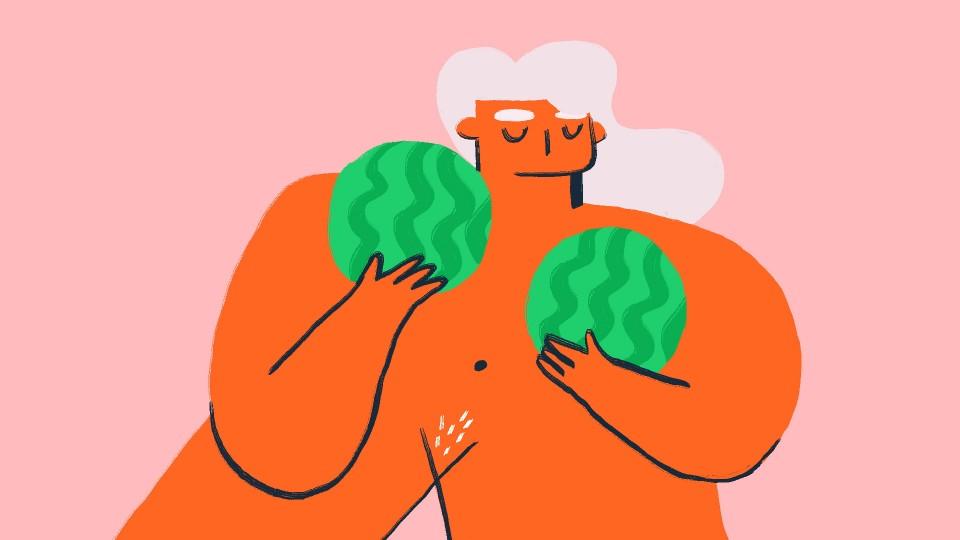 Breast Cancer Check 'em | STASH MAGAZINE