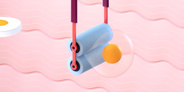 Mcdonalds Egg MacMuffin by Matthieu Braccini | STASH MAGAZINE