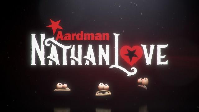 Aardman Nathan Love | STASH MAGAZINE