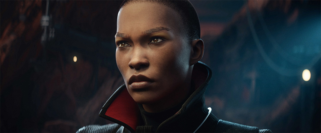 """Destiny 2 """"The Witch Queen"""" Reveal Trailer by Ilya Abulkhanov and The Mill 