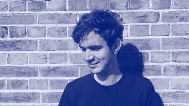 Hornet director César Pelizer | STASH MAGAZINE