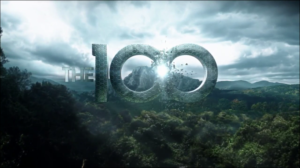 The 100 opening titles by We Are Royale | STASH MAGAZINE