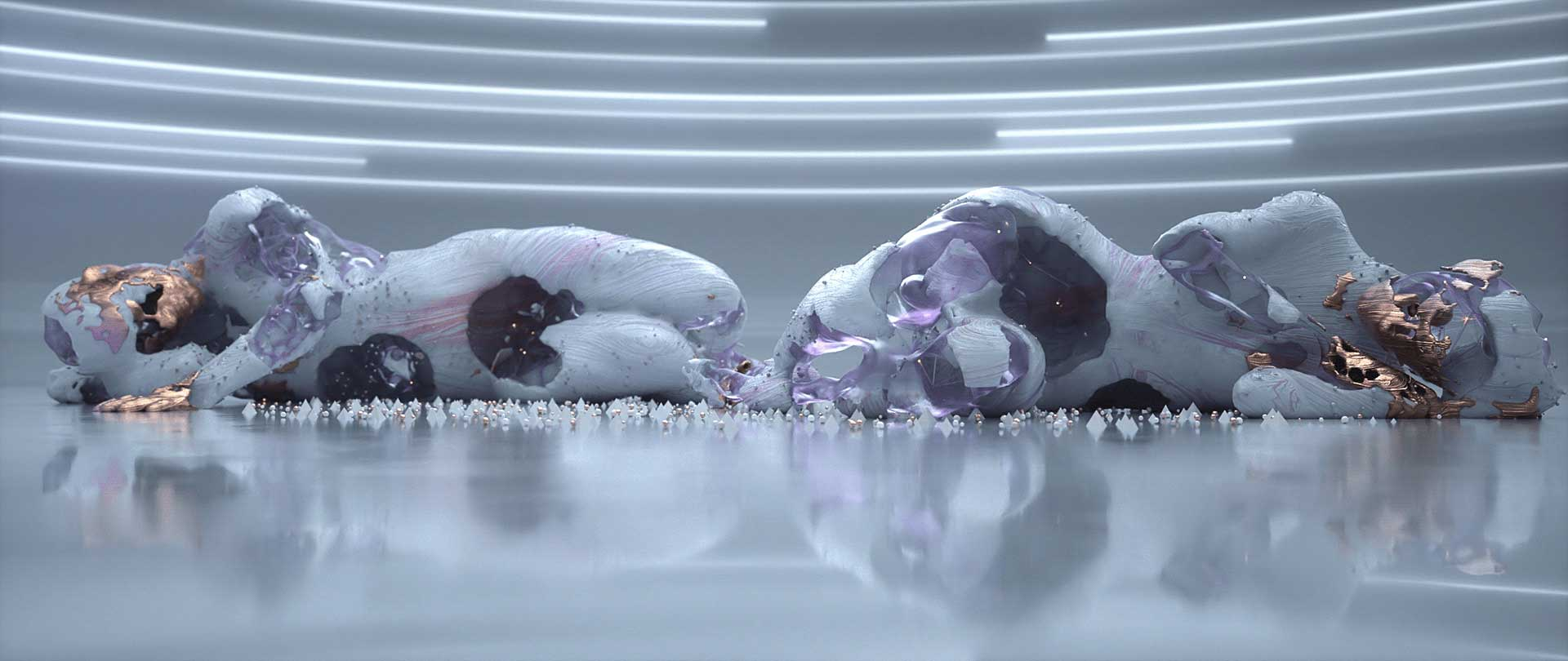 """Synced"" Short Film by Fabian Aerts | STASH MAGAZINE"