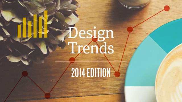 Infographic: Shutterstock's Global Design Trends 2014