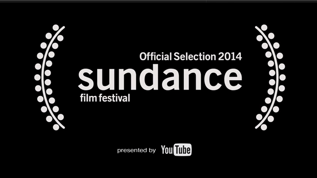 2014 Sundance Film Festival Shorts on YouTube