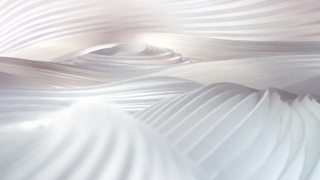 Is this the World's Most Beautiful Toilet Paper Spot?