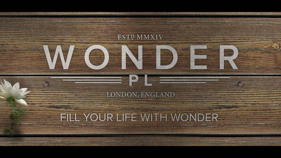 Wonder PL | STASH MAGAZINE