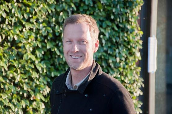Timber Signs Flame Master Chris DeCristo