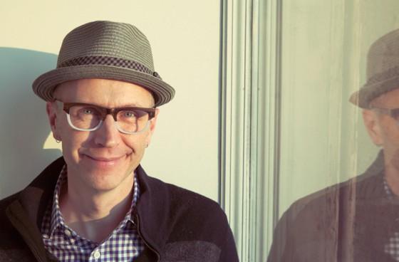 Eric Mueller: Gasket Studios' New EP