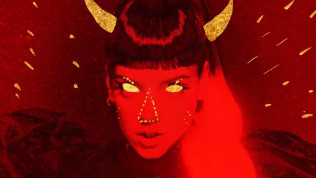 Ruffmercy_Lily Allen | STASH MAGAZINE