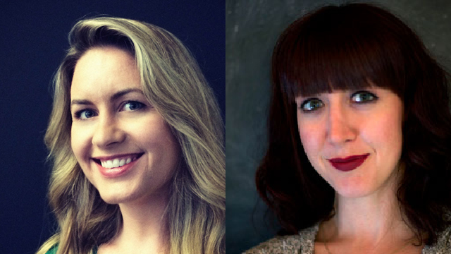 Heidi Erney and Janice Walbrink Join LoyalKaspar