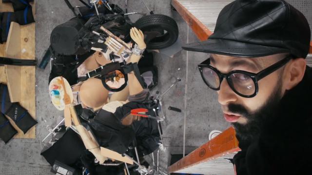 Special Guest: OK Go
