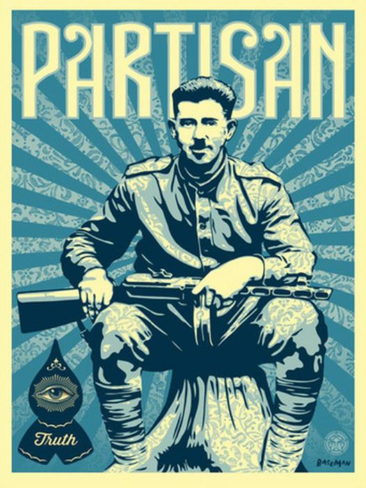 Baseman Partizan Blue   STASH MAGAZINE