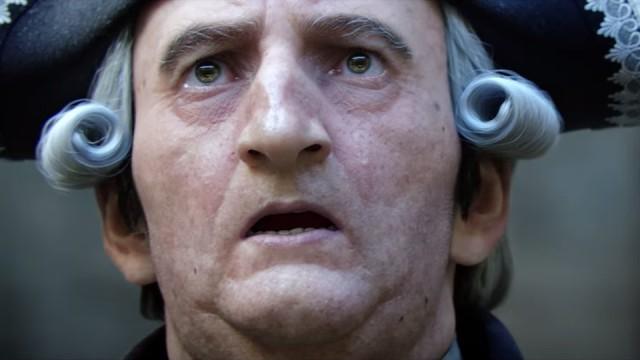 The Frontiers of 3D: Blur vs Digic