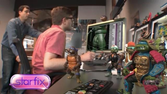 Onion Ninja Turtles | STASH MAGAZINE