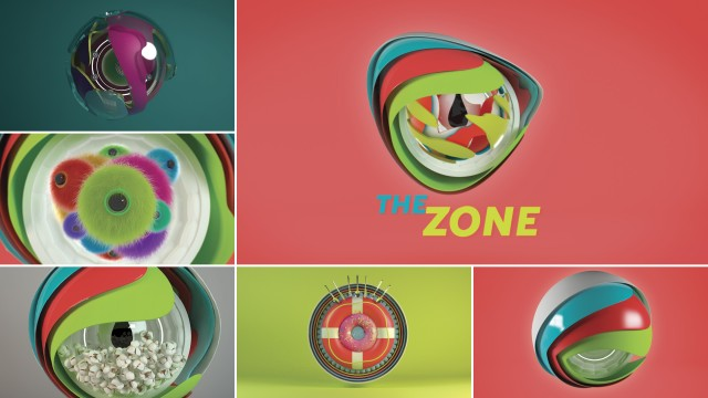 Tendril The Zone | STASH MAGAZINE