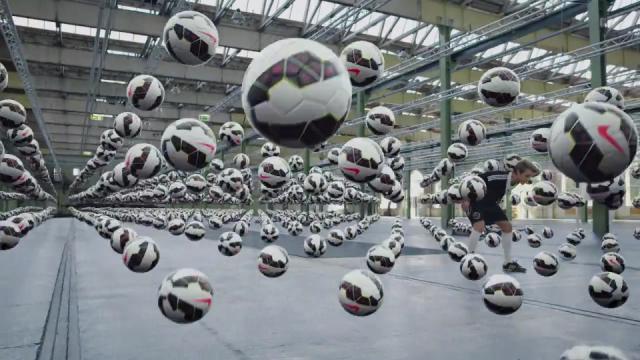 Frame Brings the Balls for Superliga