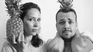 Hornet Emmanuelle & Julien | STASH MAGAZINE