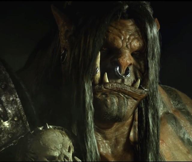 World of Warcraft: Warlords of Draenor Cinematic | STASH MAGAZINE